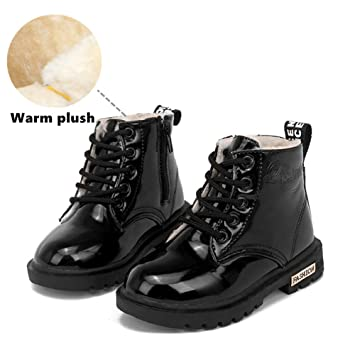 1d7b8cd05e482 Chaussures Bébé , Chickwin Imperméable Bottes Bébé Enfant Unisexe  Confortable Garder Au Chaud Marche de Automne