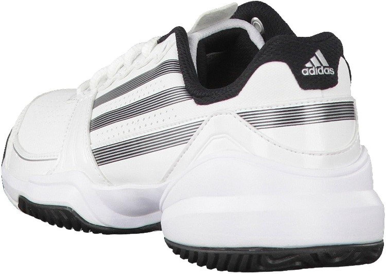 Adidas Galaxy Elite K Zapatillas de Tenis, 38, Blanco: Amazon.es: Zapatos y complementos