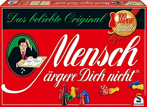 Mensch ärgere Dich nicht St. [German Version] (A Boy Went To War In 1914)