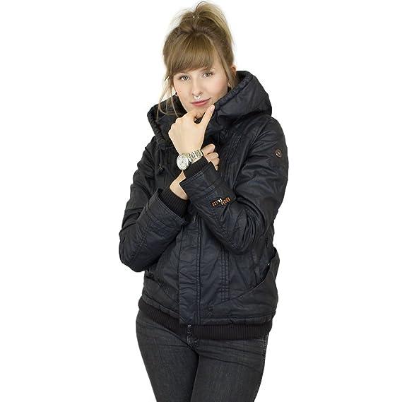 Blouson Khujo Femme Teddy Vêtements Accessoires Et 86wZqYzw