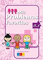 Mis Problemas Favoritos 3.1 / Editorial GEU / 3º