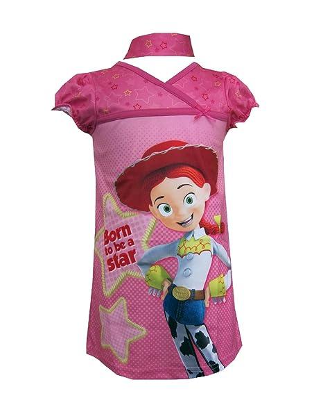 Toy Story camisón, infantil con forma de Jessie Born To Be A vestidos de novia