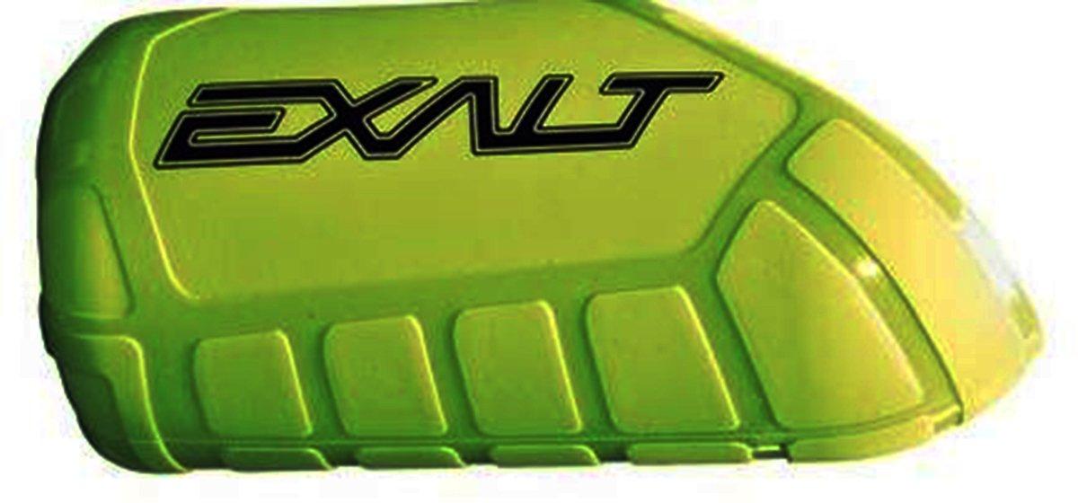 Exalt Tank Cover - 0,8 l/48 ci für Alu-Flaschen, Farbe:lime