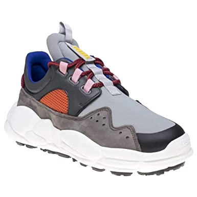 Amazon.com: Versus Anatomia Runner Mens Sneakers Grey: Clothing