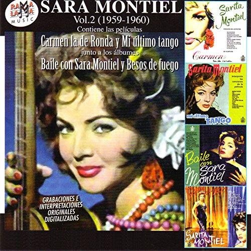 Sara Montiel Vol.2 (1959-1960): Sus Películas Carmen La De