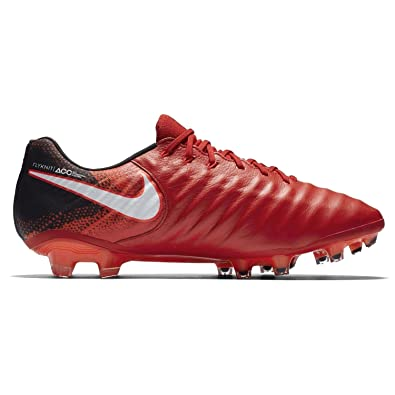 d2209bfbbc8eb4 Nike Tiempo Legend VII FG Mens Football Boots 897752 Soccer Cleats (UK 6 US  6.5 EU 39