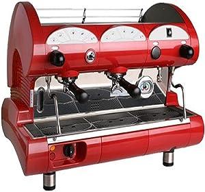 La Pavoni Bar-star 2v-r – 2-group Commercial Espresso Cappuccino Machine
