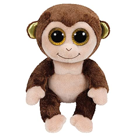 Image Unavailable. Image not available for. Color  Ty Beanie Boo 6 quot   Plush Audrey The Monkey 687491ddc891