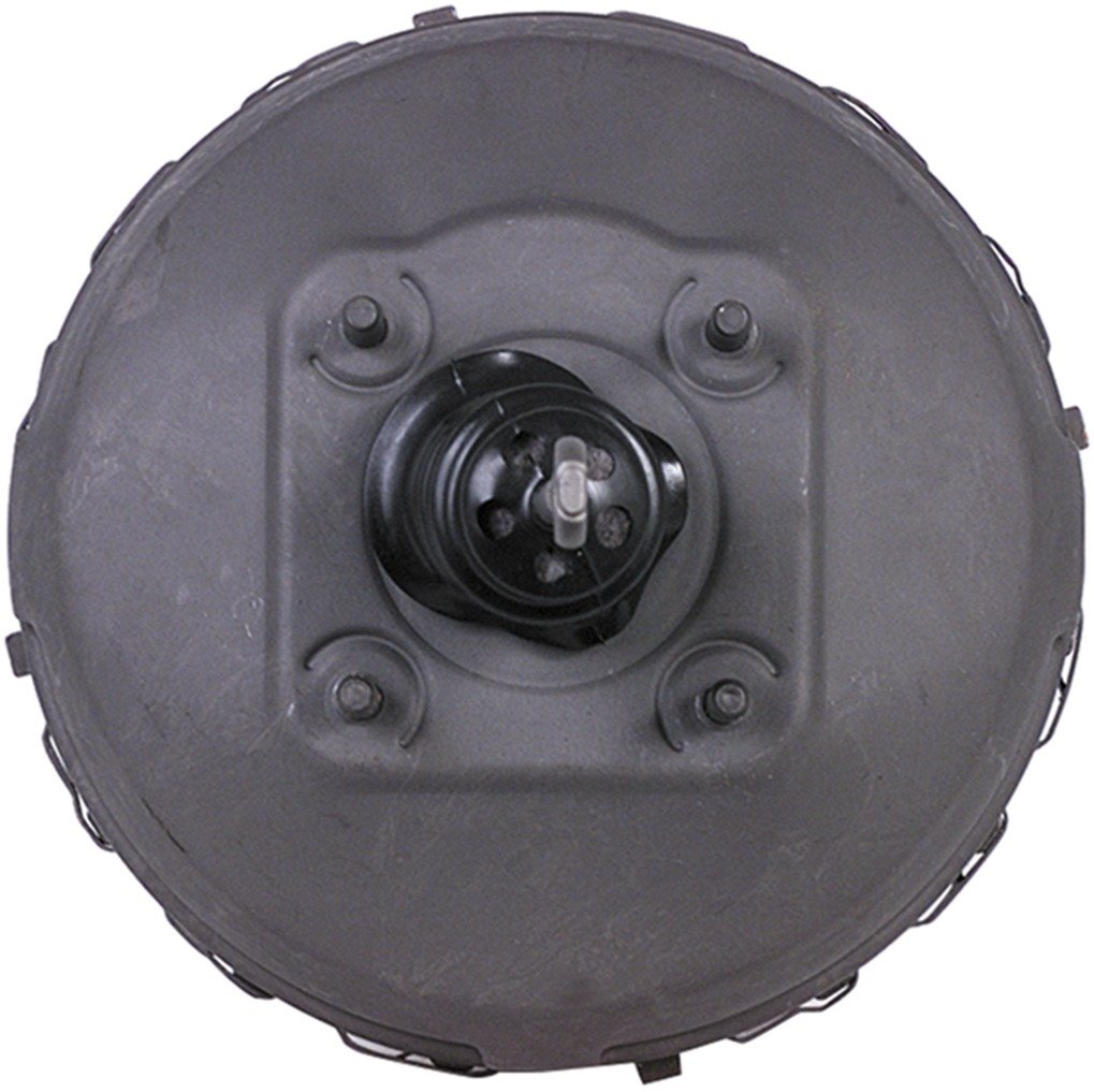 Amazon.com: Cardone 54-71085 Remanufactured Power Brake Booster: Automotive