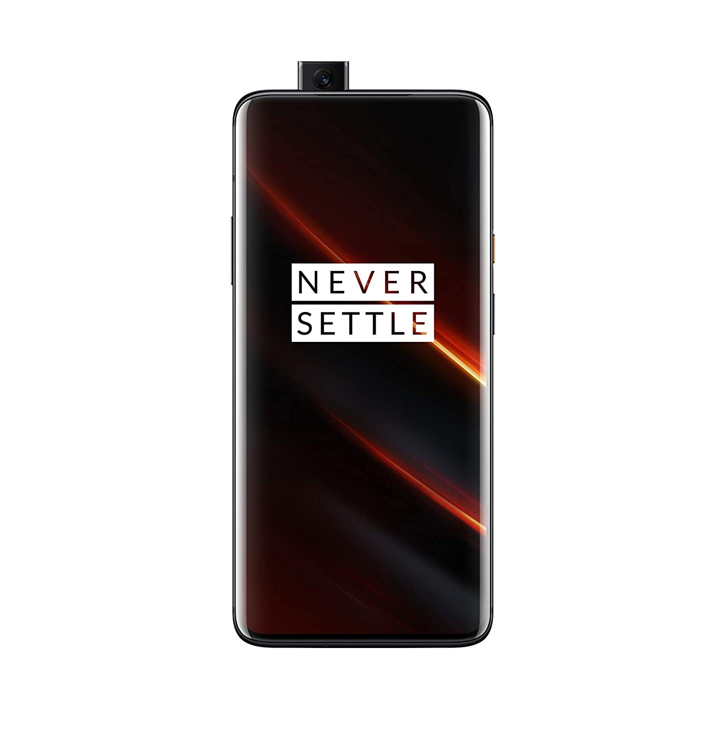 OnePlus 7T Pro McLaren Limited Edition (12GB RAM+256GB Storage)