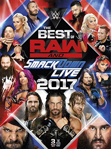 WWE: Best of Raw & SmackDown 2017