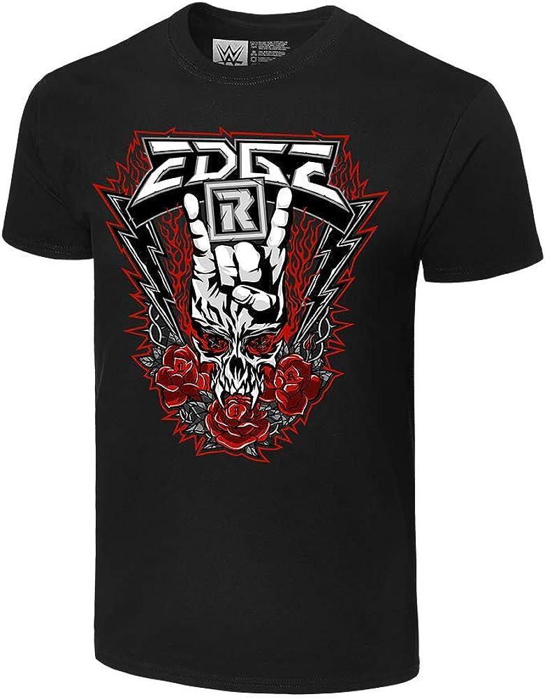 WWE Edge You Know Me Camiseta aut/éntica