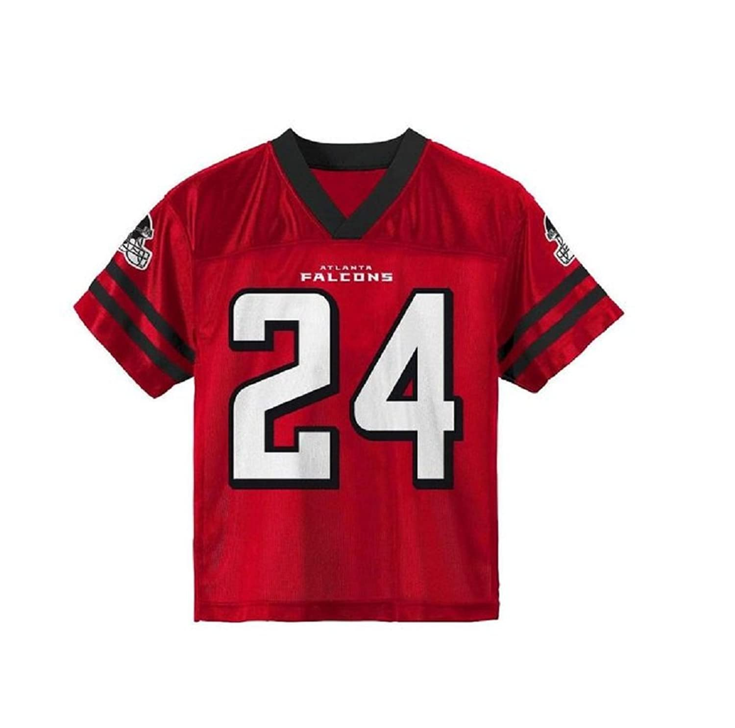 Devonta Freeman Atlanta Falcons Red Home Player Jersey Youth hot sale