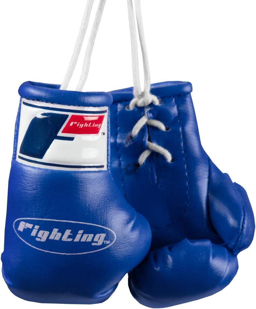 Fighting Sports Miniボクシンググローブ ブルー