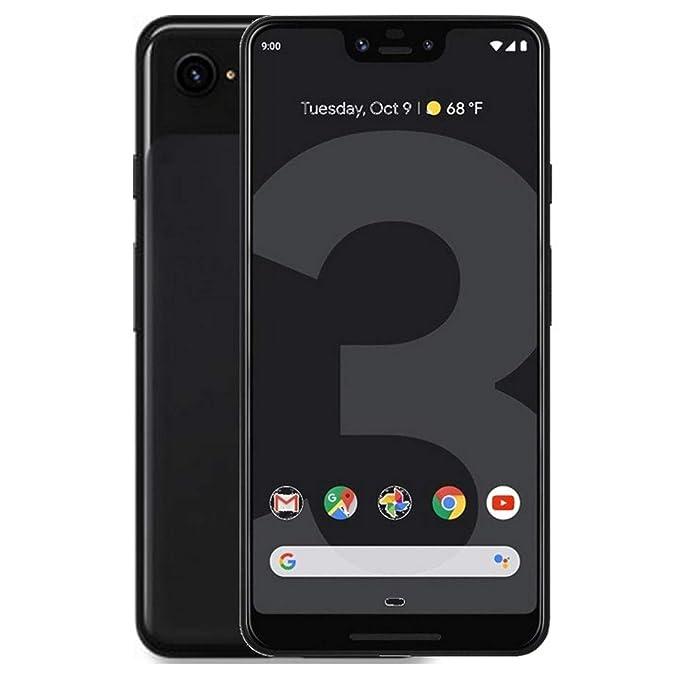 Google Pixel 3 Verizon 64GB Black
