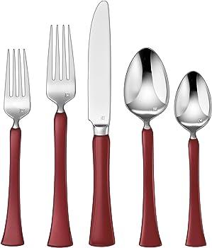 Cuisinart Yvon 20-Piece Flatware Set