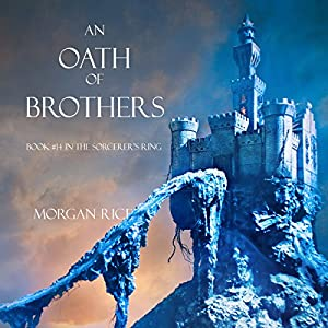 An Oath of Brothers Audiobook