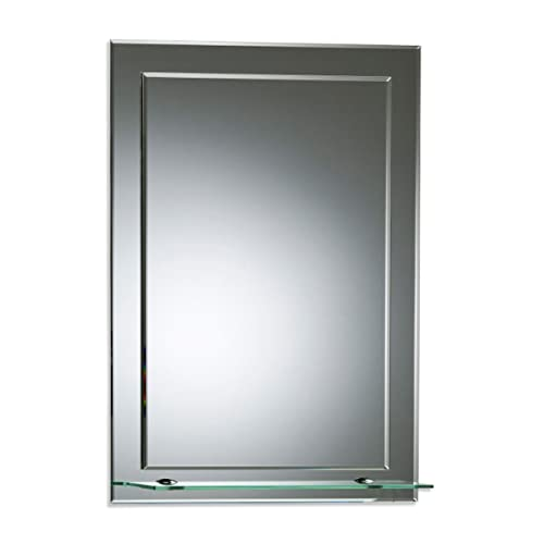 Bathroom Mirrors With Shelf: Amazon.co.uk on bath tub with shelf, bathroom mirror with ledge, bathroom vanity mirrors for frames, bathroom mirror with lights, curtains with shelf, bathroom tongue and groove walls, bathroom mirror with bluetooth, bathroom mirror with cabinet, bathroom mirror with wood trim, bathroom cabinets product, wash basin with shelf, bathroom vanity large mirrors, bathroom mirror with electrical outlet, rack with shelf, bathroom mirrors product, bathroom mirrors at lowe's, mirror display shelf, bathroom shelves pottery barn, kitchen with shelf, bathroom sink shelf,