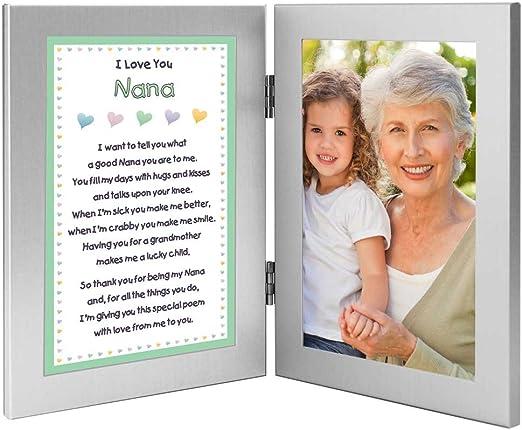 My Nana The Grandparent Gift Sweet Something Frame