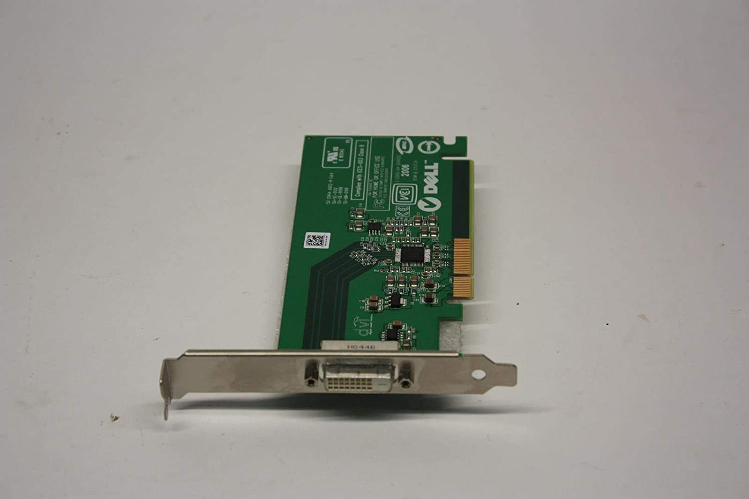Dell KH276 Silicon Image Orion PCI-Express Video Graphics Card