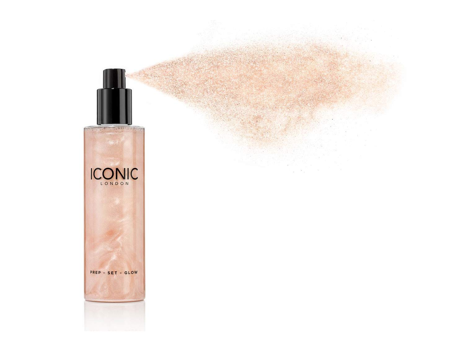 ICONIC LONDON Prep-Set-Glow(120ml) - ORIGINAL