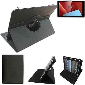 High Quality: Vodafone Tab Prime 7 Carcasa 360 ° Tablet Case ...