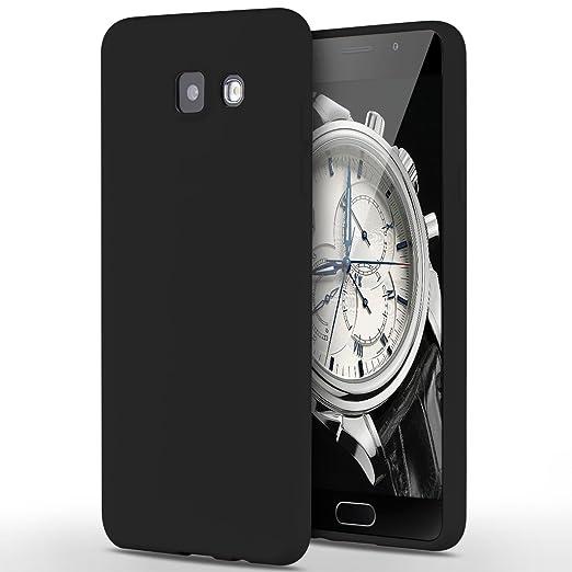 5 opinioni per Custodia Samsung Galaxy A3 / 2016, Yokata Gel Silicone TPU Morbido Cover Elegant