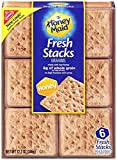Honey Maid Graham Crackers in Fresh Stacks (12.2-Ounce Boxes, 6-Pack)