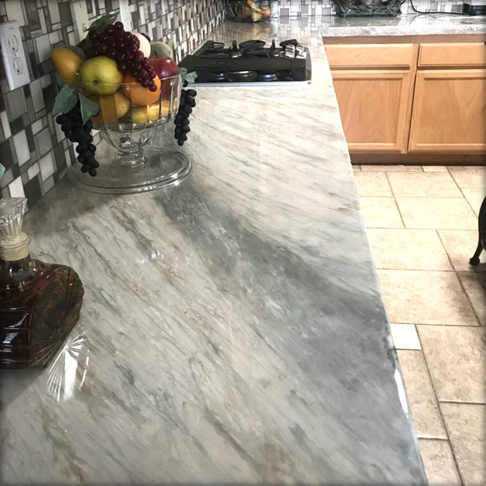Stone Coat Countertops Epoxy (1/2 Gallon) Kit
