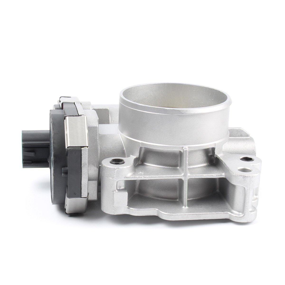 Goodeal Throttle Body For Chevy Pontiac Saturn 22l 08 Hhr Fuel Filter Cobalt G5 Malibu Ion Automotive