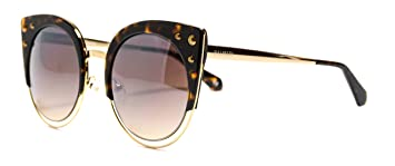 Balmain Gafas de Sol Cat Eye de Mujer bl251002: Amazon.es ...