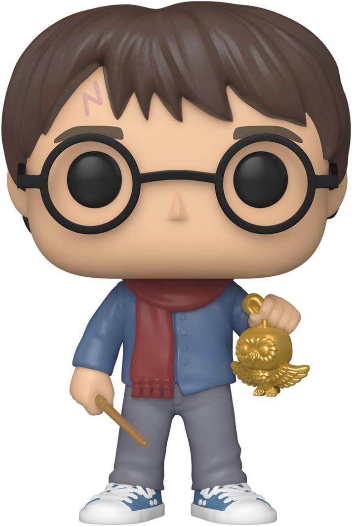 Funko- Pop Holiday-Harry Potter S11 Figura Coleccionable, Multicolor (51152)