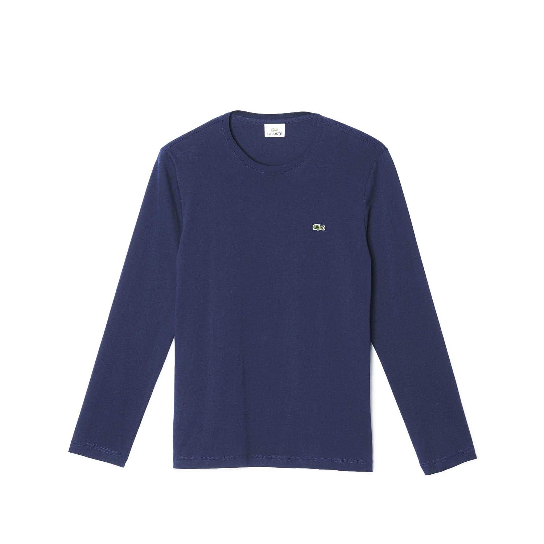 Lacoste Herren T-Shirt TH2040 - 00