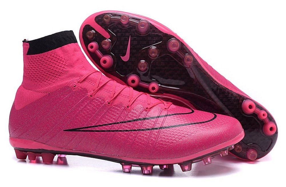 0591fb5c01 Frank fútbol hombre zapatos botas de fútbol MERCURIAL Superfly AG Hyper