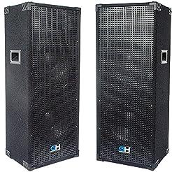 Grindhouse Speakers - GH212L-Pair - Pair...