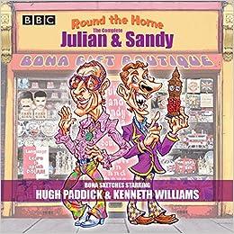 Donde Descargar Libros Gratis Round The Horne: The Complete Julian & Sandy: Classic Bbc Radio Comedy Como Bajar PDF Gratis
