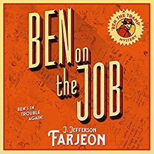 Ben on the Job Audiobook