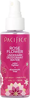 product image for Pacifica Rose Underarm Spray 6oz, pack of 1