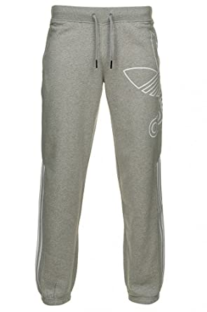 3f18b111fe ADIDAS Originals Fleece Pant Pantalon de Jogging Homme XS-XL: Amazon.fr:  Chaussures et Sacs
