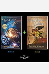 The Sullied Warrior Duology: God of the Sullied + Long Live the Sullied Paperback