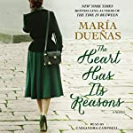 The Heart Has Its Reasons: A Novel | Maria Duenas