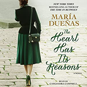 The Heart Has Its Reasons | Livre audio