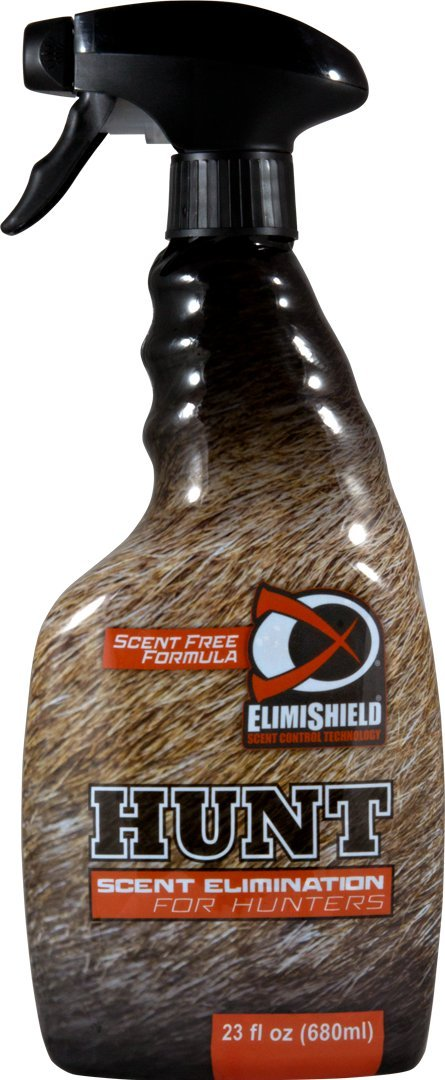Elimishield HUNT Scent Elimination Spray for Hunters- 23oz