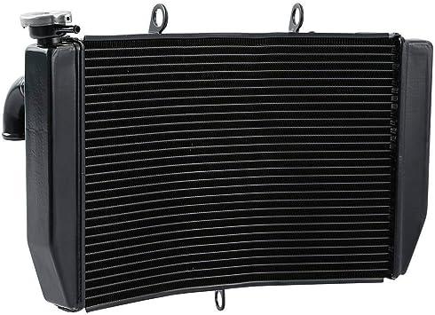 For Honda CBR600RR CBR 600RR 2003 2004 2005 2006 Water Cooling Radiator Cooler