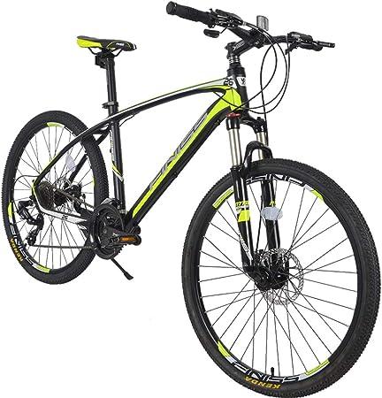 Mountain Bike 24 Speed 26