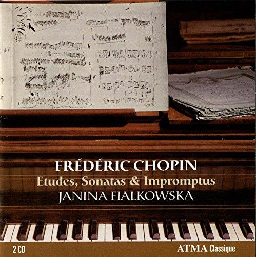 Etudes Sonatas & Impromptus (Online Browning Store)