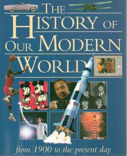 Present and modern world