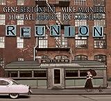 Reunion by Gene Bertoncini