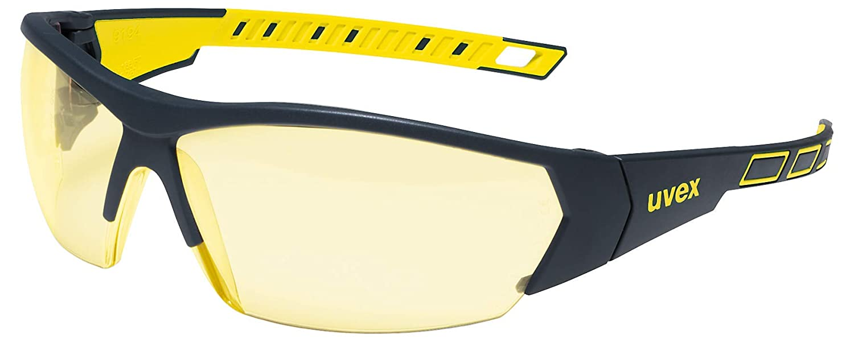 Uvex EN 166 - Gafas de Sol con protección UV para la bicicleta