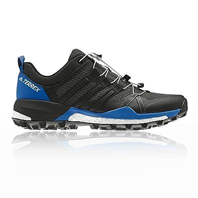 adidas TERREX Agravic GTX - Chaussures running Homme - noir 7,5